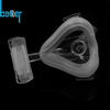 Medical Oxygen Mask by Silicone Injection Molding