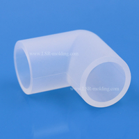 Silicone Elbow